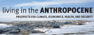 Drew Jones to Simulate Climate Success at the Smithsonian
