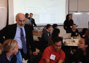 New Powerful Role Play Exercise at MIT Builds Grounded Hope for the Climate
