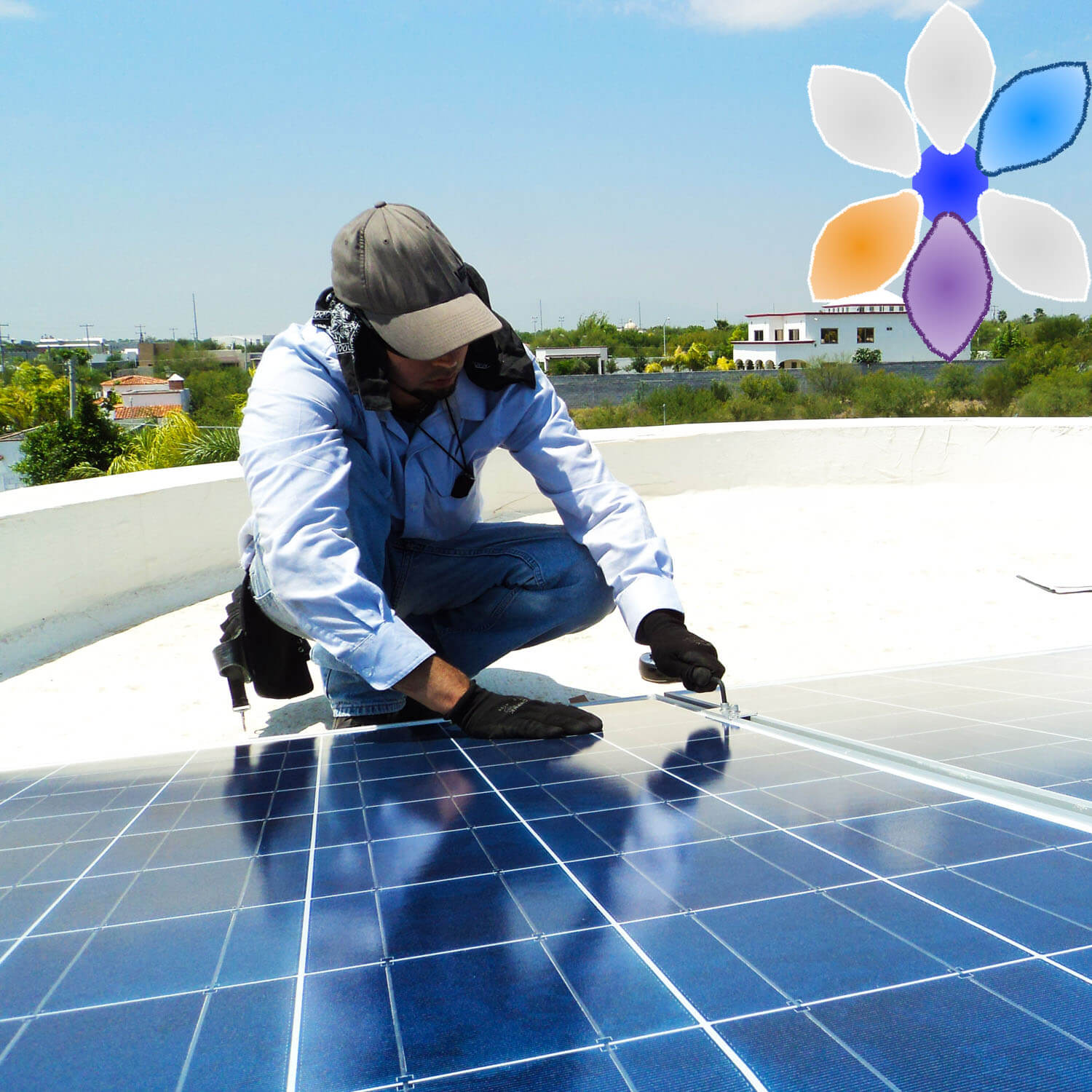Solar job training increases opportunities for veterans | Climate