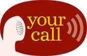 Your Call logo