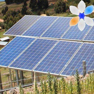 Rwanda Solar Installation Increases Electricity and Jobs