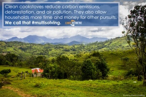 How To Ensure that Everyone Has Access to Affordable, Clean Energy