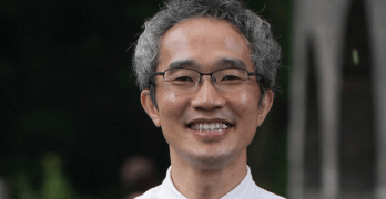 World Climate Simulation Spreads in South Korea Thanks to One Man