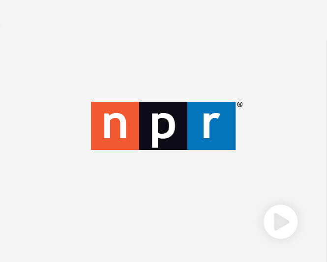 Work Examples NPR Interview