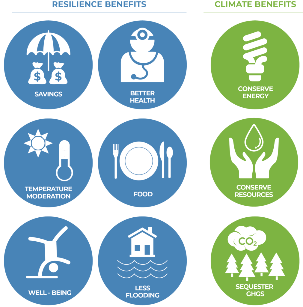 Climate And Resilience Benefits V3