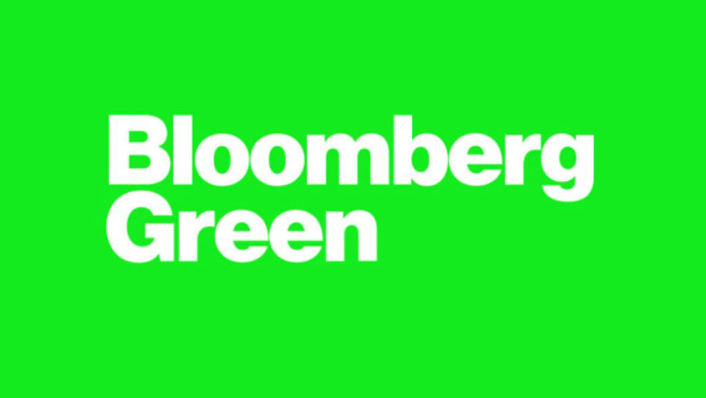 Bloomberg Green