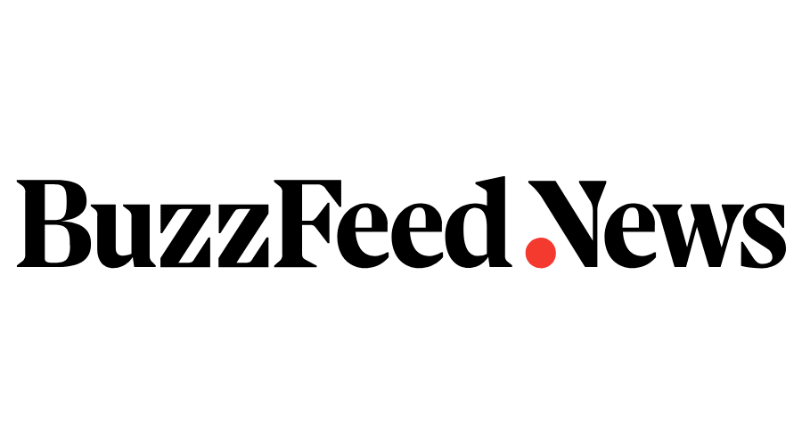 Buzzfeed News Vector Logo